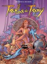 """Afficher """"Trolls de Troy. n° 20<br /> L'héritage de Waha"""""""