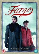 """Afficher """"Fargo n° 1<br /> Fargo - Saison 1"""""""