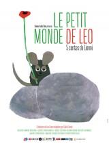 """Afficher """"Le petit monde de Léo"""""""