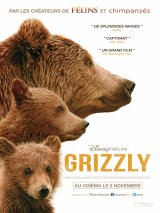"""Afficher """"Grizzly"""""""