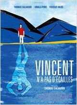 vignette de 'Vincent n'a pas d'écailles (Thomas Salvador)'