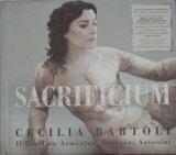 """Afficher """"Sacrificium"""""""