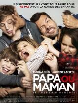 vignette de 'Papa ou maman n° 1 (Martin Bourboulon)'