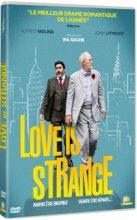 vignette de 'Love is Strange (Ira Sachs)'
