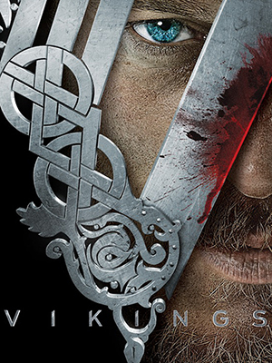 "Afficher ""Vikings - Saison 1"""