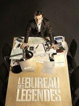 """Afficher """"Le bureau des légendes : saison 1"""""""