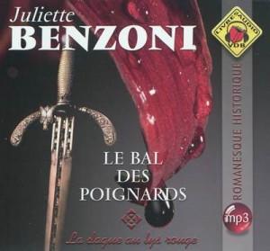 """Afficher """"bal des poignards (Le) n° 01 dague au lys rouge (La)"""""""