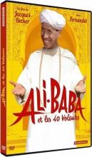 """Afficher """"Ali Baba et les 40 voleurs"""""""