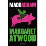 vignette de 'Le Dernier Homme n° 3<br /> MaddAddam (Margaret ATWOOD)'