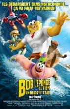 """Afficher """"Bob l'éponge, le film"""""""