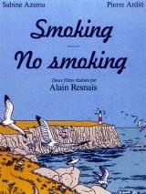 """Afficher """"Smoking - No smoking"""""""