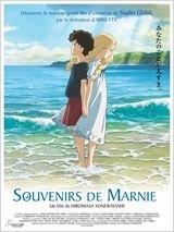 """Afficher """"Souvenirs de Marnie"""""""