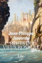 vignette de 'Récits du Vieux Royaume (Jean-Philippe Jaworski)'