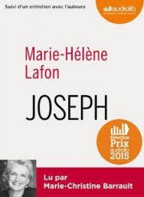 "Afficher ""Joseph"""