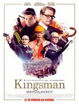 vignette de 'Kingsman (Matthew Vaughn)'