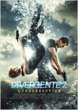 """Afficher """"Divergente n° 02 Divergente 2 : L'insurrection"""""""