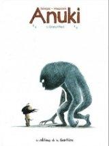 "Afficher ""Anuki n° 5<br /> Grand-Pied"""