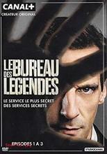 """Afficher """"Le Bureau des légendes, saison 2"""""""