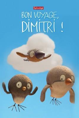 "Afficher ""Bon voyage, Dimitri !"""