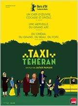 "Afficher ""Taxi Téhéran"""