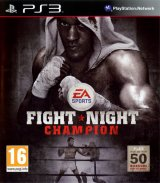 "Afficher ""Fight Night Fight Night Champion"""