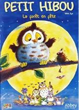 """Afficher """"Petit hibou n° La forêt en fête Petit Hibou"""""""