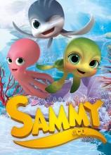 """Afficher """"Sammy & Co n° 3 Au coeur de l'océan"""""""