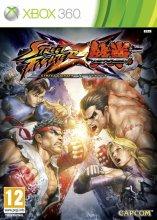 """Afficher """"Street Fighter X Tekken"""""""