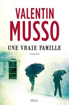 "Afficher ""Une vraie famille"""