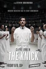 vignette de 'The knick - Saison 1 (Steven Soderbergh)'