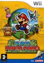 "Afficher ""Super paper Mario"""