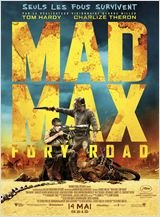 "Afficher ""Mad Max : Fury Road"""