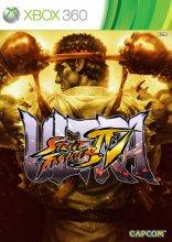 "Afficher ""Street Fighter n° 4 Ultra Street Fighter IV"""