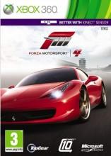 "Afficher ""Forza motorsport n° 4 Forza motorsport 4"""