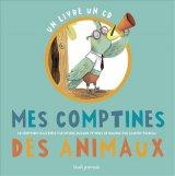 """Afficher """"Mes comptines des animaux"""""""