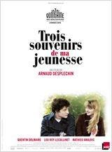 """Afficher """"Trois souvenirs de ma jeunesse"""""""
