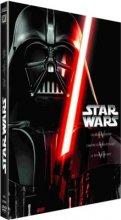 vignette de 'Star Wars - la guerre des étoiles n° 6<br /> Le retour du Jedi (George Lucas)'