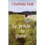 vignette de 'Le poids du passé (Charlotte Link)'