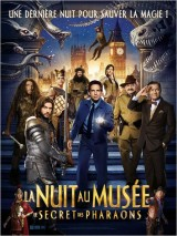 """Afficher """"Nuit au musée 3 (La) - Le secret des pharaons"""""""