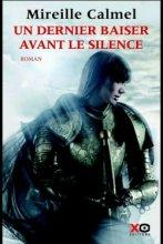 "Afficher ""Aliénor n° 3 Un Dernier baiser avant le silence"""