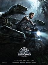vignette de 'Jurassic world (Colin Trevorrow)'