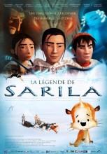 """Afficher """"La légende de Sarila"""""""