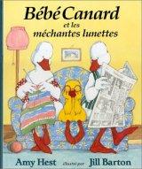 """Afficher """"Bébé Canard et les méchantes lunettes"""""""