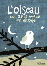 vignette de 'L'oiseau qui avait avalé une étoile (Laurie Cohen)'
