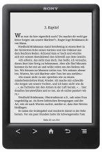 """Afficher """"Liseuse : Sony reader T3"""""""