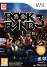 "Afficher ""Rock Band Rock Band 3"""