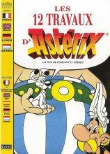 """Afficher """"Les 12 douze travaux d'Astérix"""""""