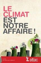 """Afficher """"Le Climat est notre affaire !"""""""