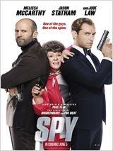 """Afficher """"Spy"""""""