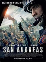 """Afficher """"San Andreas"""""""